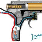 JeffTron - Processor Unit V2 - Wiring