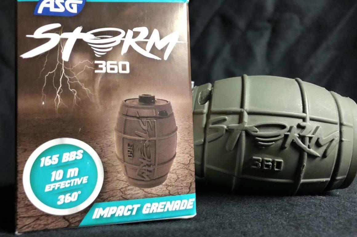 ASG Storm 360