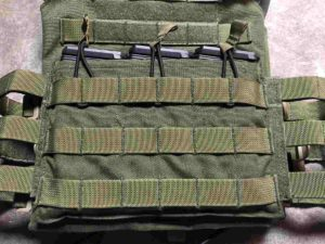 Swift Plate Carrier Pouch