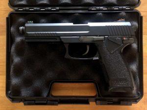 SSX23 Koffer